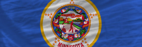 When is the Minnesota Annual Renewal Due?